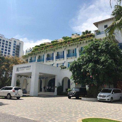 Đà Nẵng: Hàng loạt khách sạn, khu nghỉ dưỡng 'đẳng cấp quốc tế' vướng tai tiếng môi trường