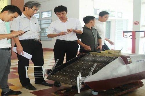 Đại học Bách khoa Đà Nẵng hỗ trợ sinh viên khởi nghiệp