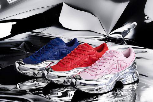 Đi tìm xu hướng sneaker mới từ những mẫu giày chất nhất mùa xuân 2019
