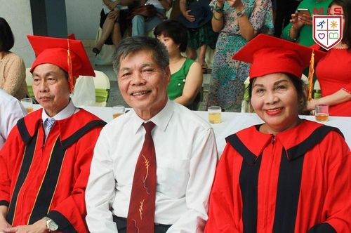 Tâm huyết với Giáo dục của Ban lãnh đạo trường Đa Trí Tuệ MIS được đánh giá cao