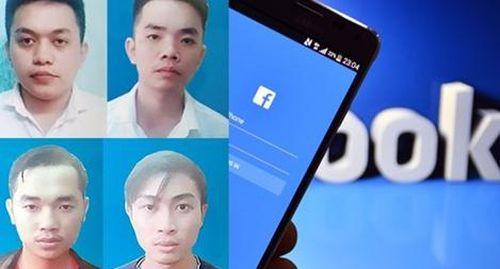Khởi tố vụ án chiếm tài khoản Facebook để lừa đảo