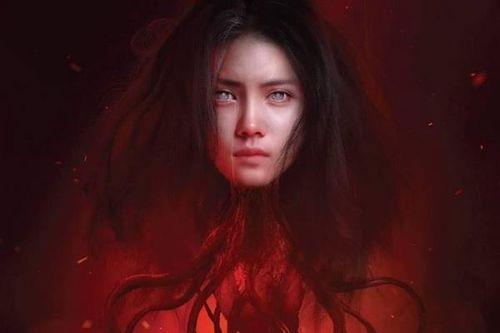 'Krasue: Nụ hôn ma quái' - mối tình bi ai phía sau lời nguyền ác quỷ