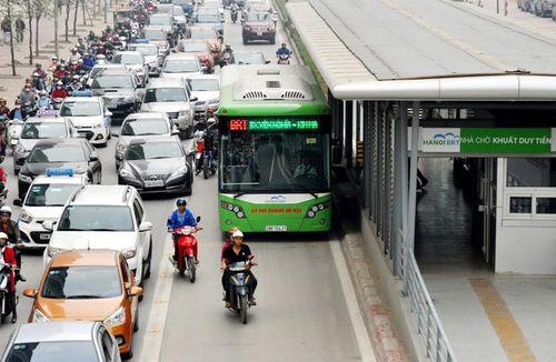 TPHCM nhận ra điều gì trước 'vết xe đổ' xe buýt nhanh ở Hà Nội?