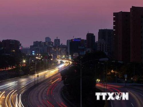 Venezuela thúc đẩy nỗ lực khôi phục hoàn toàn hệ thống điện quốc gia