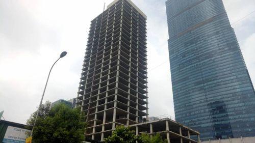 Tổng công ty xi măng 'ôm nợ' nghìn tỷ xin bán nhà tại khu 'đất vàng' hơn 8.000m2