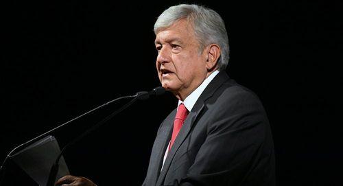 Tổng thống Mexico: 'Chúng tôi không muốn đối đầu với Mỹ'
