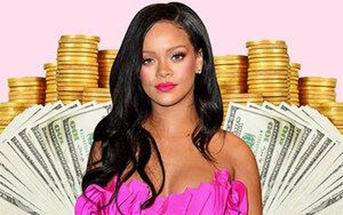 Rihanna: Cứ nhiều tiền trước rồi mới tiếp tục đam mê ca hát!
