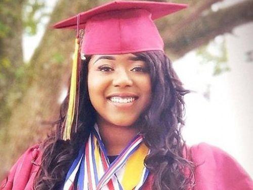 Cô gái được 139 đại học Mỹ tiếp nhận với học bổng 8,7 triệu USD