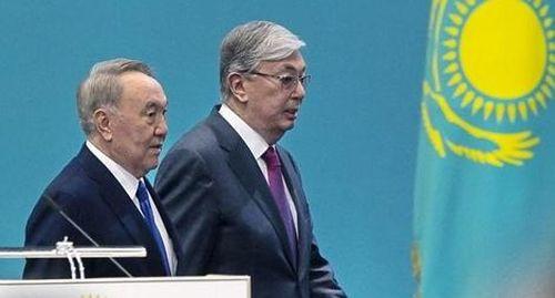 Người dân Kazakhstan đi bầu cử Tổng thống thời hậu Nazarbayev