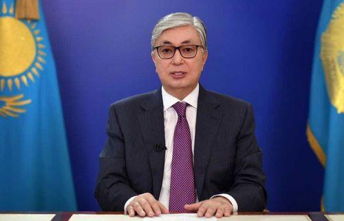 Bỏ xa đối thủ, ông Tokayev giành chiến thắng trong cuộc bầu cử Tổng thống Kazakhstan