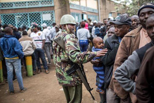 Huawei tăng cường vị thế ở châu Phi giữa lệnh cấm vận của Mỹ