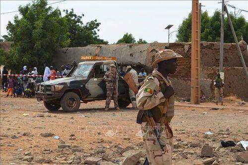 Khoảng 100 người thiệt mạng trong một vụ tấn công ở Mali