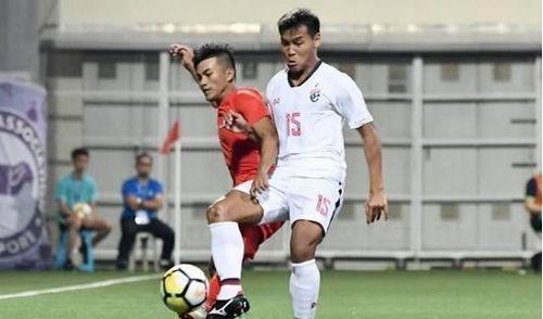 U23 Thái Lan bị tố chơi xấu ở Merlon Cup 2019