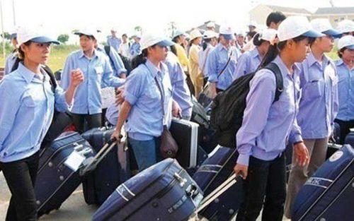 Cộng hòa Séc tiếp nhận đợt đầu 200 lao động Việt Nam