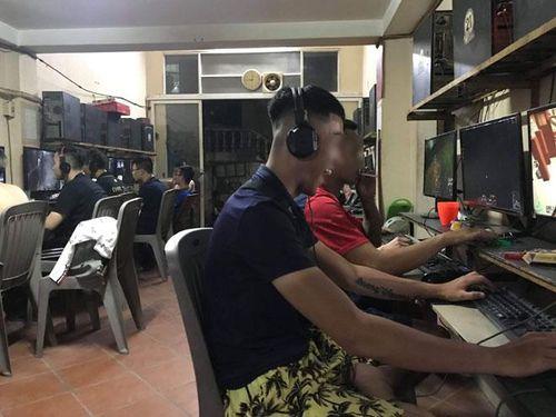 Cảnh báo hệ quả do nghiện game online
