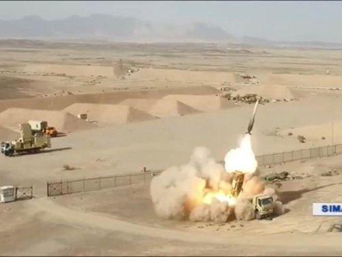 Đừng coi thường năng lực tên lửa, hạt nhân của Iran