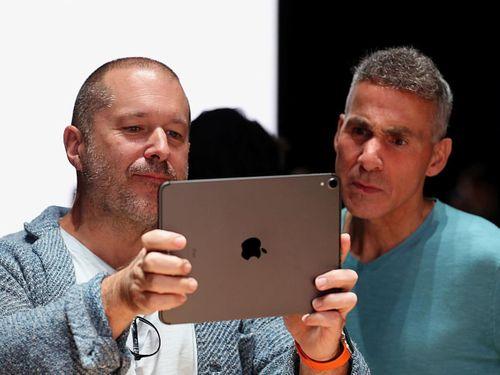 Quên Mac đi, iPad sẽ là tương lai điện toán di động của Apple