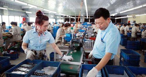 Công ty CP Khóa Việt – Tiệp: Đổi mới để khẳng định chỗ đứng
