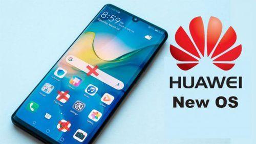 Chiến dịch bí mật của Huawei phát triển hệ điều hành đối trọng với Android từ 7 năm trước