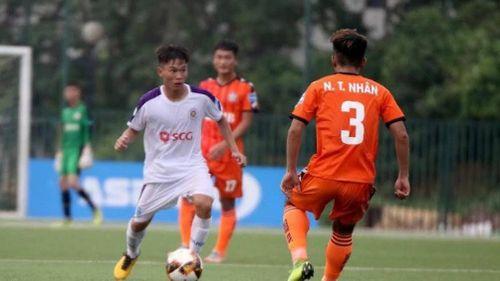 Giải hạng Nhì Quốc gia 2019: Lâm Đồng, Bà Rịa - Vũng Tàu giữ vững ngôi đầu