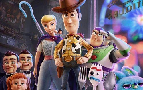 Review nhanh cho Câu chuyện đồ chơi 4: Một tuyệt tác khác trong vũ trụ Toy Story