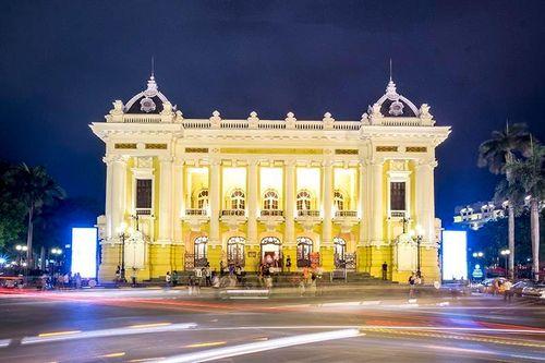 Hà Nội, Phú Quốc vào danh sách điểm du lịch tốt nhất châu Á