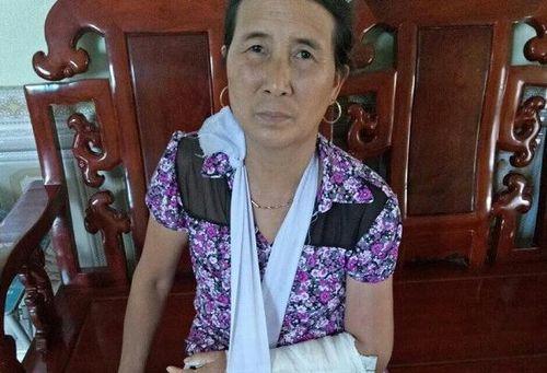 Hiệp Hòa (Bắc Giang): Cần xử lý nghiêm đối tượng ngang nhiên đập phá tài sản, hành hung người dân