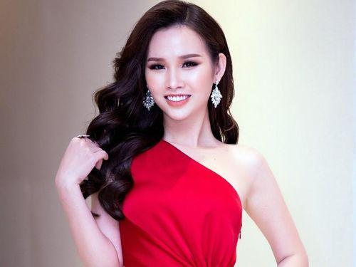 Á hậu Thanh Trang: Để đẹp cũng cần sự nỗ lực rất nhiều