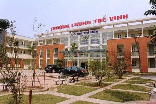 Đột ngột thay đổi điểm chuẩn lớp 6 sau một đêm: Trường Lương Thế Vinh, Hà Nội xin lỗi