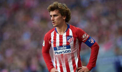 Chuyển nhượng 13/6: MU muốn 'cướp' Griezmann khỏi tay Barca