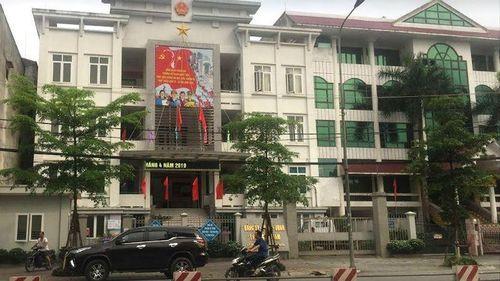 Bí thư đoàn dâm ô bé gái 11 tuổi ở Thái Bình