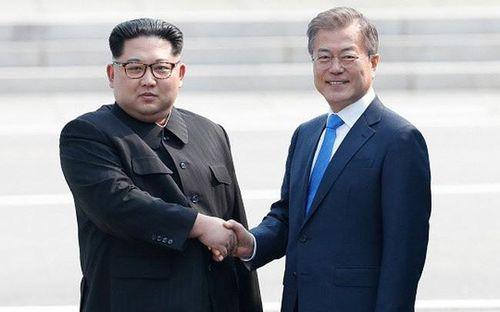Tổng thống Hàn Quốc hy vọng sẽ gặp ông Kim Jong-un vào cuối tháng 6