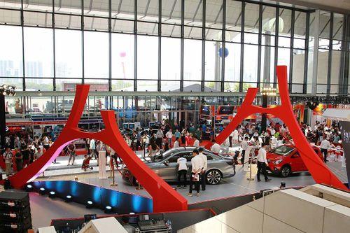 Vietnam AutoExpo 2019: Thúc đẩy công nghiệp hỗ trợ ô tô phát triển