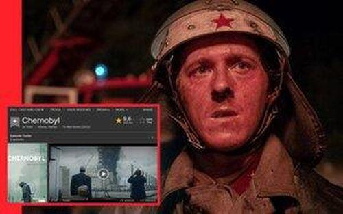 Series có điểm IMDb cao nhất lịch sử 'Chernobyl' đúng và sai chỗ nào?