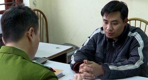 Đề nghị truy tố đối tượng hiếp dâm bé gái 9 tuổi ở Chương Mỹ, Hà Nội