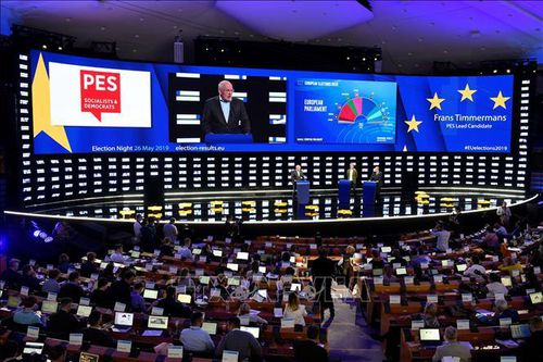Bầu cử EP 2019: Phe cực hữu tăng gấp đôi số thành viên