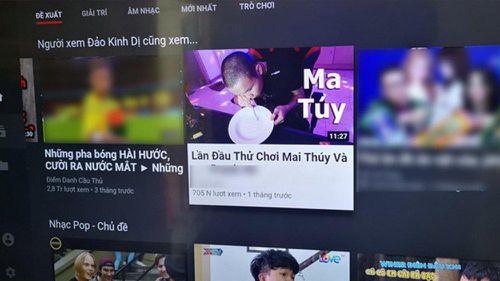 Yamaha Việt Nam gỡ quảng cáo trong video độc hại trên YouTube