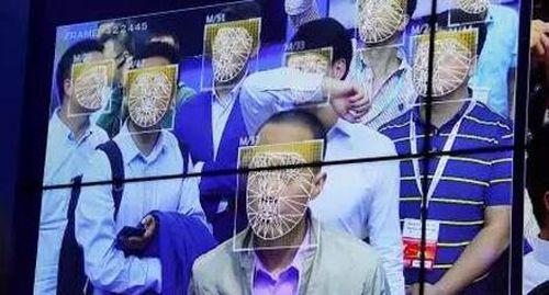 Trung Quốc chống tội phạm bằng trí tuệ nhân tạo