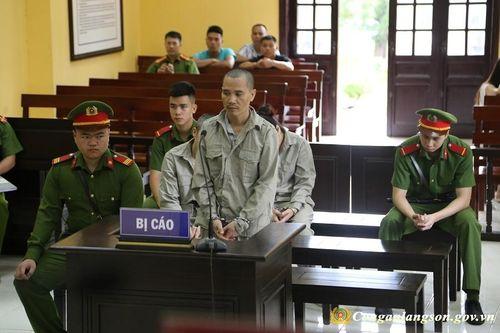 Lạng Sơn: 3 án tử trong đường dây 59 bánh heroin