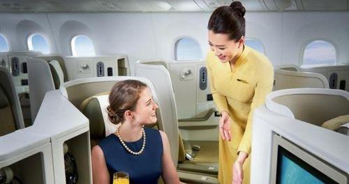 Chinh phục tiêu chuẩn Skytrax: Hướng đi 'xịn' mà 'khó xơi' của ngành hàng không