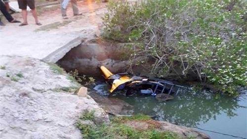 Chiến sĩ quân đội tử vong dưới hồ tôm