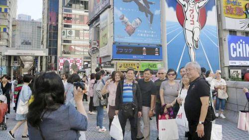 Nhật sẽ miễn phí wifi trên 300 tuyến giao thông công cộng