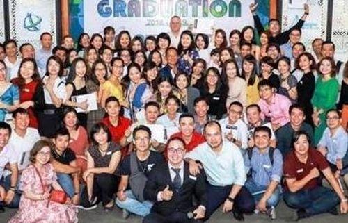 Doanh nghiệp khởi nghiệp Việt hấp dẫn các nhà đầu tư ngoại