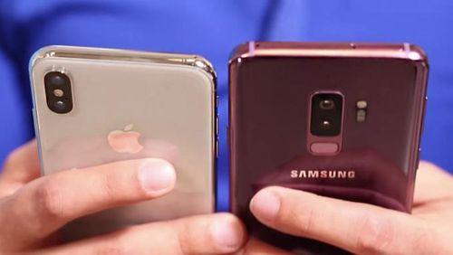 Cỗ máy này có thể bẻ khóa hầu hết iPhone, iPad và smartphone Android