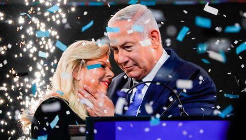 Phu nhân Thủ tướng Israel bị kết án