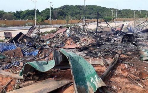Công ty Golf Long Thành chịu trách nhiệm gì trong vụ nổ xăng dầu làm 2 người tử vong?