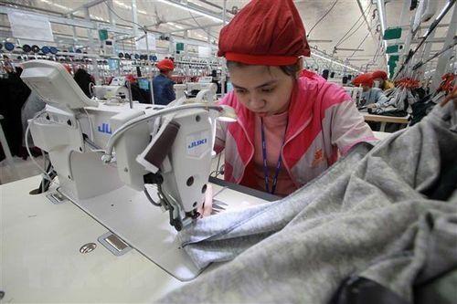 Doanh nghiệp Việt-Nga đặt mục tiêu trao đổi thương mại 10 tỷ USD