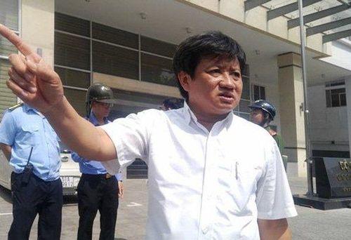 Bí thư TP.HCM Nguyễn Thiện Nhân: Về nguyên tắc ông Đoàn Ngọc Hải vẫn phải đi làm