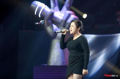 The Voice 2019: Nhìn lại hành trình của Huỳnh Giao - thí sinh khiến HLV Tuấn Ngọc tiếc nuối rời vị trí ghế nóng