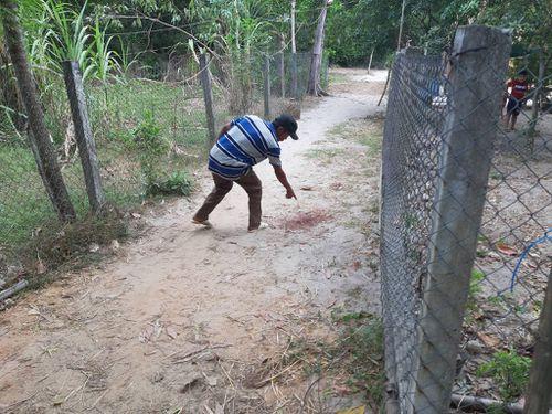 Diễn biến mới nhất vụ côn đồ xông vào nhà truy sát 3 cha con ở Quảng Nam